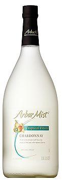 Arbor Mist Chardonnay Tropical Fruits
